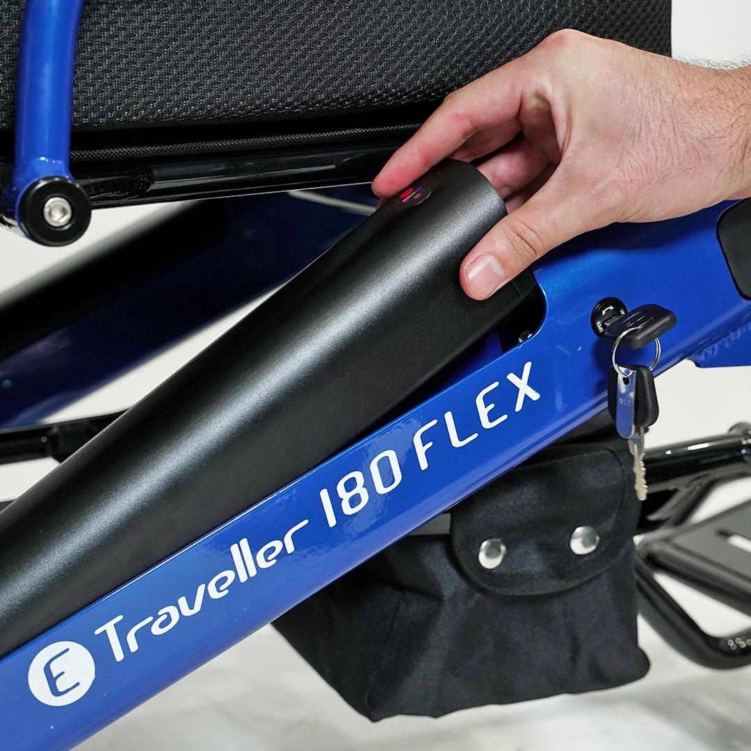 E-Traveller 180 Flex