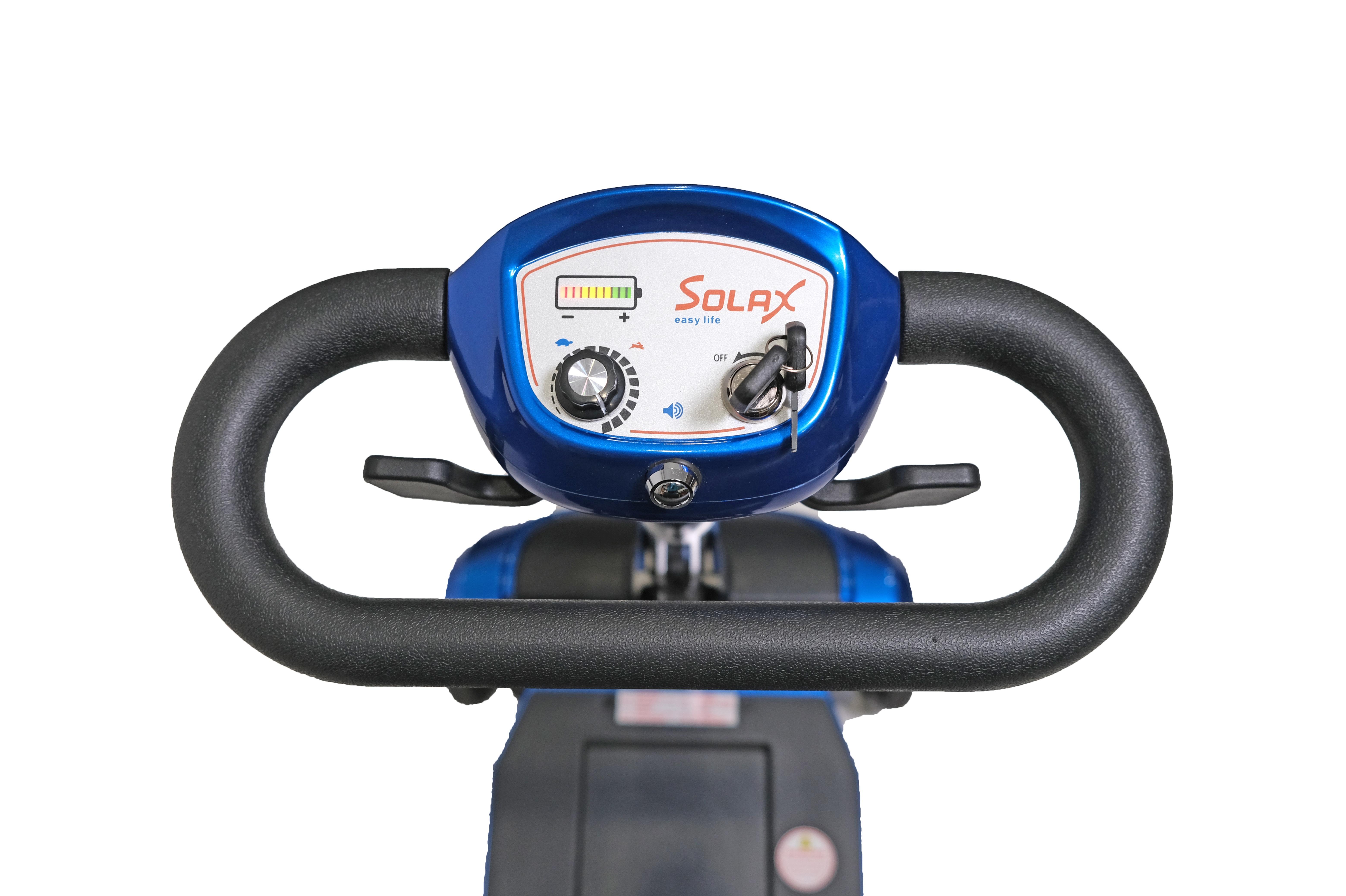 Solax Genie Plus
