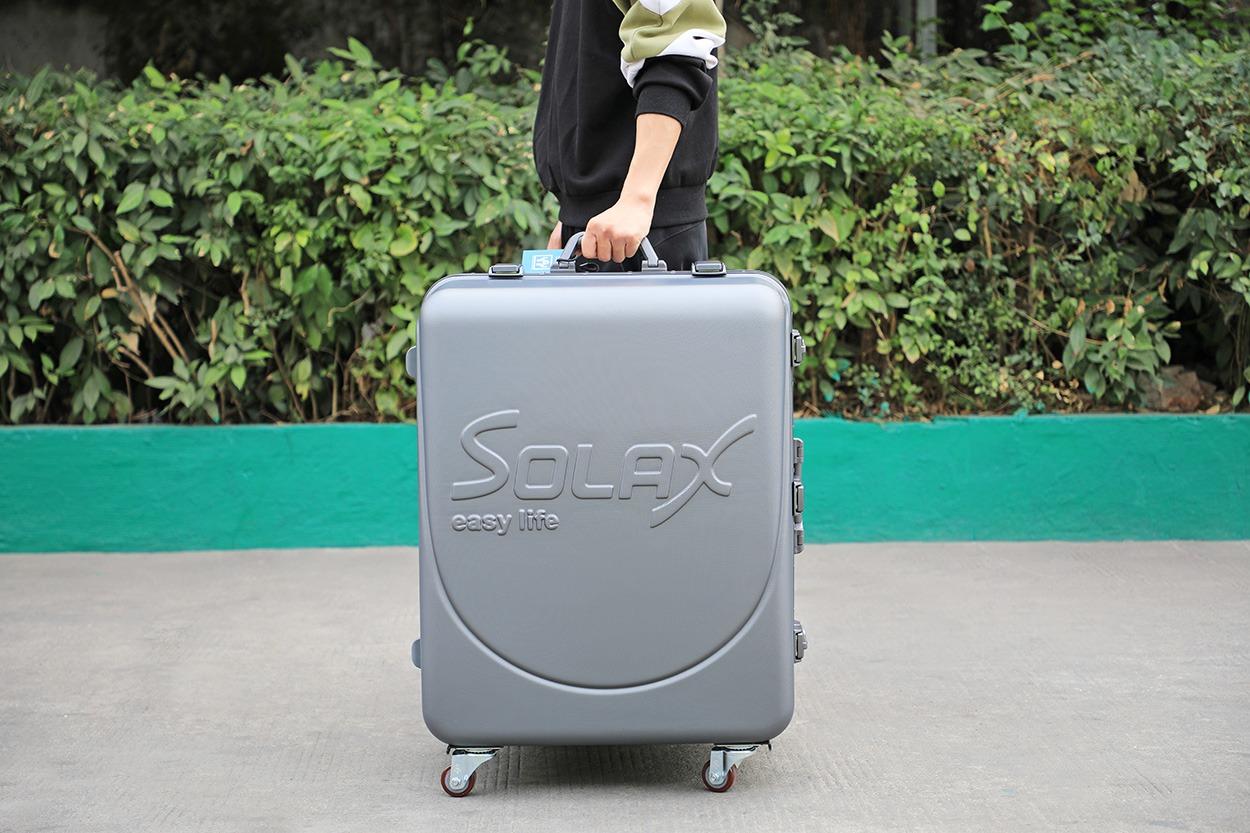 Solax Hard Case