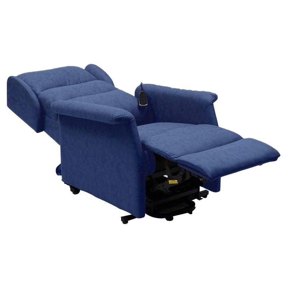 Lumbar Support Chair