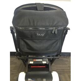 Solax Side/Rear Bag